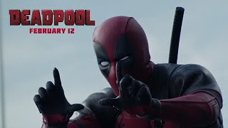 Deadpool | Canadian Rules Football | 20th Century FOX
