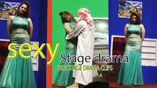 hot stage drama clips