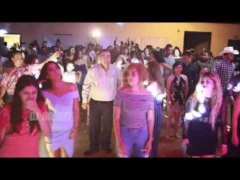 La mejor fiesta de Quinceanera en Vancouver WA (Dj Robert Portland)