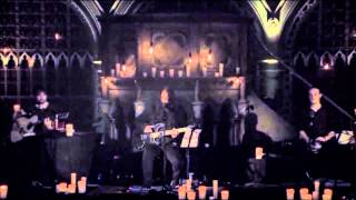 "Katatonia - A Darkness Coming live ""Sanctitude"""