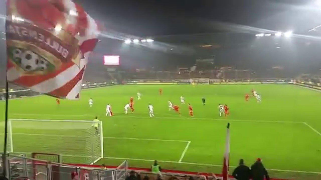 Rb Leipzig Vs St Pauli