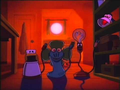The Brave Little Toaster It S A B Movie Youtube