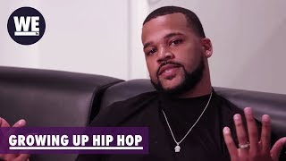 Damon: Boogie's Only Here For The 💰 | Growing Up Hip Hop