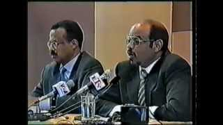 Aend Ethiopia - PM Meles Zenawi Visit  DC, at ETH Embassy over the question of the Aseb . p3