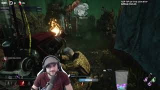 THAT IS GONNA BE A HARD ONE! - Dead by Daylight!