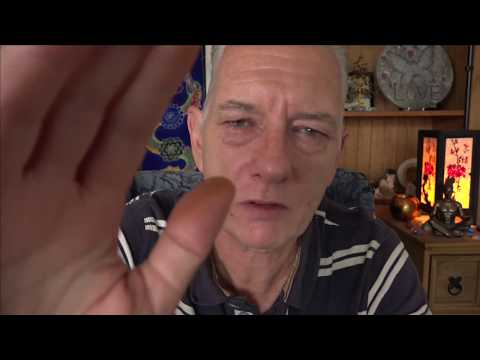 Reiki Healing Live Session with Reiki Master #5 ►► FFWD 6.20 For Healing