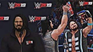 WWE 2K19 OFFICIAL: Release Date, Cover Superstar & Million Dollar Challenge!