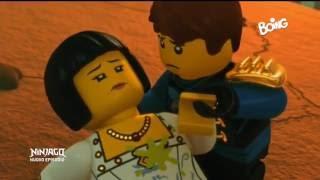 NinjaGo (Serie 7) - La morte di Nya (ita)