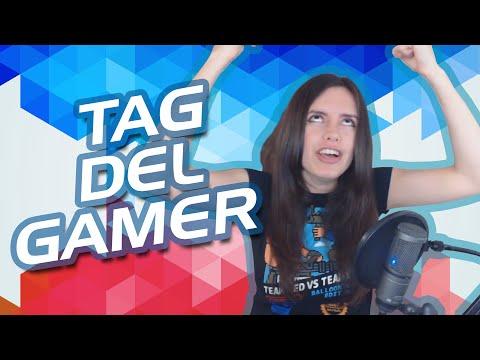 Tag del Gamer - 19 preguntas de mis gustos en los videojuegos