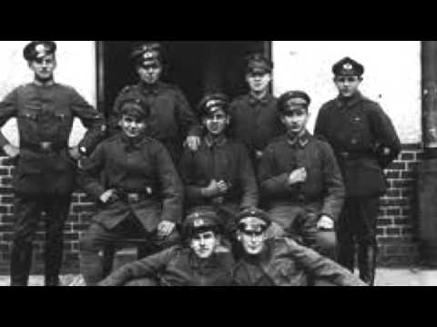 Weimar Germany: The Sparticist Rising 1919