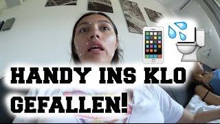 HANDY INS KLO GEFALLEN! | AnKat
