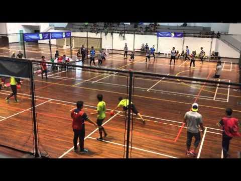 Brunei Open 2016 (GCC)