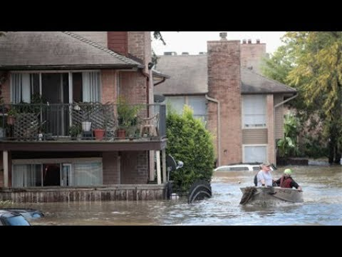 Climate Change Is Creating A New Urban Crisis