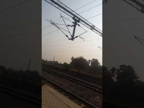 Railway Station Babatpur Varanasi