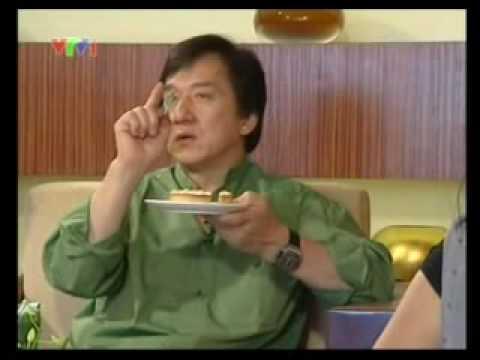 NDT - ThanhLong JackieChan
