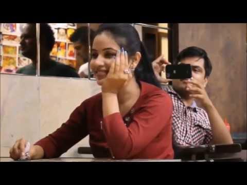 Romantic Indian Wedding Proposal