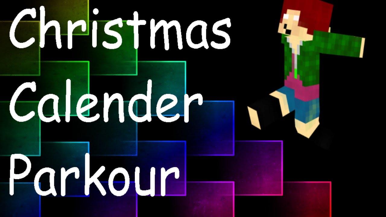 Christmas Calender Parkour Ep. 2