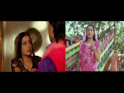 Bidesiya Theatrical Trailor Bhojpuri Films Dinesh Lal Yadav Pakhi Hegde Sudesh Kaul Youtube