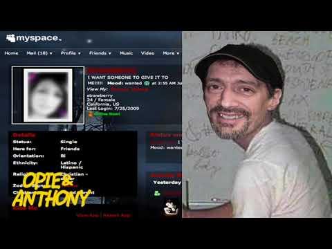 Opie & Anthony: Ant's Myspace (11/29-12/08/05)