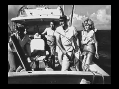 Miami Undercover - Sunken Treasure - Lee Bowman, Rocky Graziano