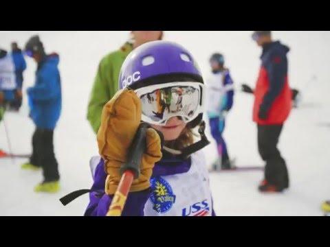 Women's slope -  2016 Freestyle/Freeskiing Junior Nationals