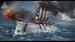 World of Warships #4 Приколи повний треш