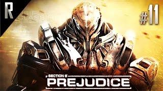 ► Section 8: Prejudice - Walkthrough HD - Part 11 (Final)