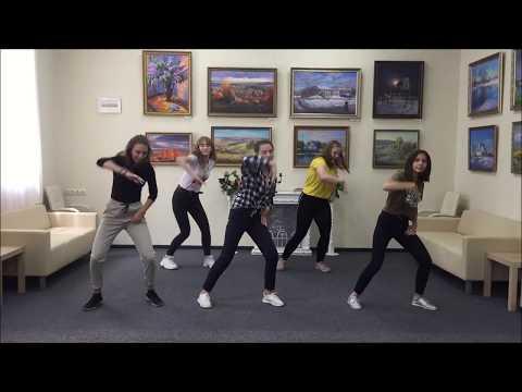 Егор Крид - Сердцеедка - танец