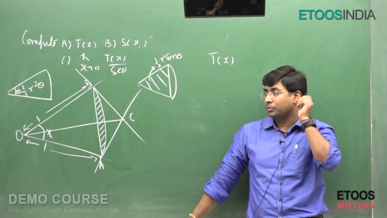 Limit | IIT JEE Main & Advanced | Maths By Gavesh Bhardwaj ( G B ) Sir  ETOOSINDIA COM