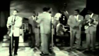 The Clovers - Hey Miss Fannie 1956