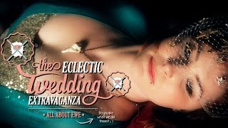 Eclectic Wedding Extravaganza - Loz Morgan Wedding Films