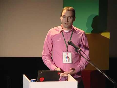 GDD Moscow 2009. Геосервисы: Wikimapia (Rus)