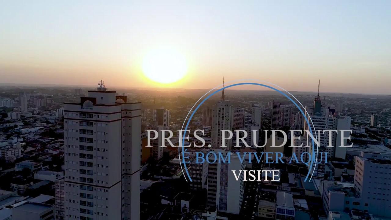 Presidente Prudente -A capital do Oeste Paulista | 4k