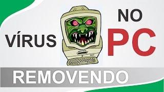 Como remover WANDER BURST ADS OUSURFING e MYSTART do computador [Atualizado]