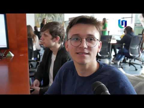 TeleU: Studiu în străinătate, prin Erasmus