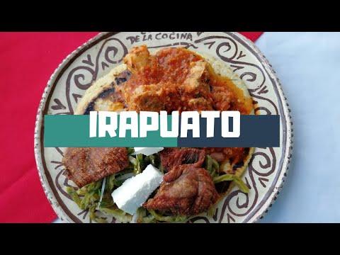 ¿Qué hacer en Irapuato, Guanajuato? Rapel, Tequila y Cocineras Tradicionales