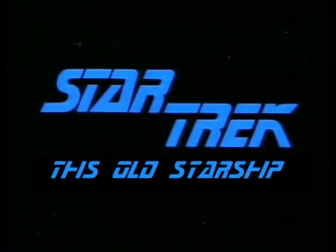 This Old Starship