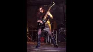 Black Metal Ladies Pt  3