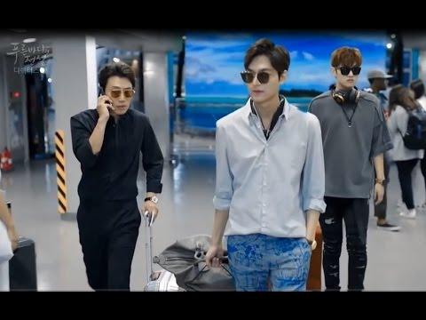 Kore Klip - Shin Won Ho - Öpücük ~
