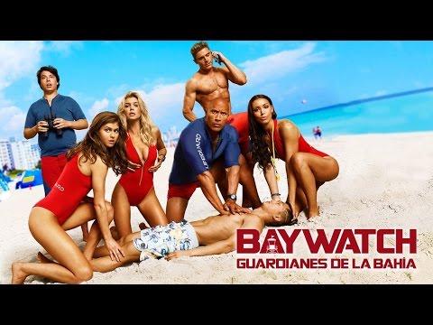 BAYWATCH: GUARDIANES DE LA BAHIA I Nuevo tráiler subtitulado (HD)