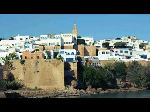 Rabat, photos ancienne medina