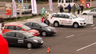 Спецрепортаж: Great Wall Road Show 2013. (HD | Украинский ).(, 2013-11-12T09:20:26.000Z)