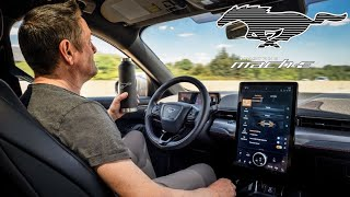 2021 Mustang Mach-E Safety Features In Detail