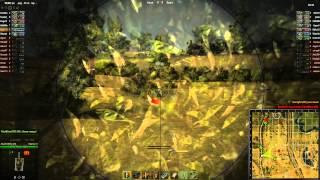 WoT Играл: Alextt72 Техника: Marder II 2012-04-27
