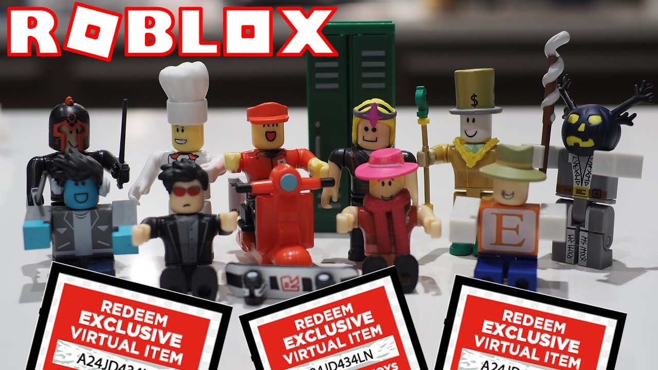 Roblox toys codes all