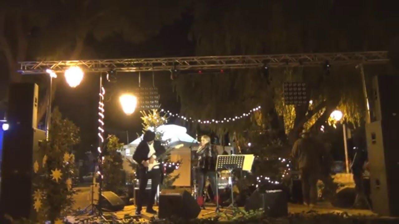 Pantelis Gargoulakis & Chryso Stamatopoulou feat. The Rocking Cats band - Whole lotta love