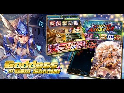 Goddess of Gem Shooter - พาสาวสวยไปยิงลูกแก้ว !!