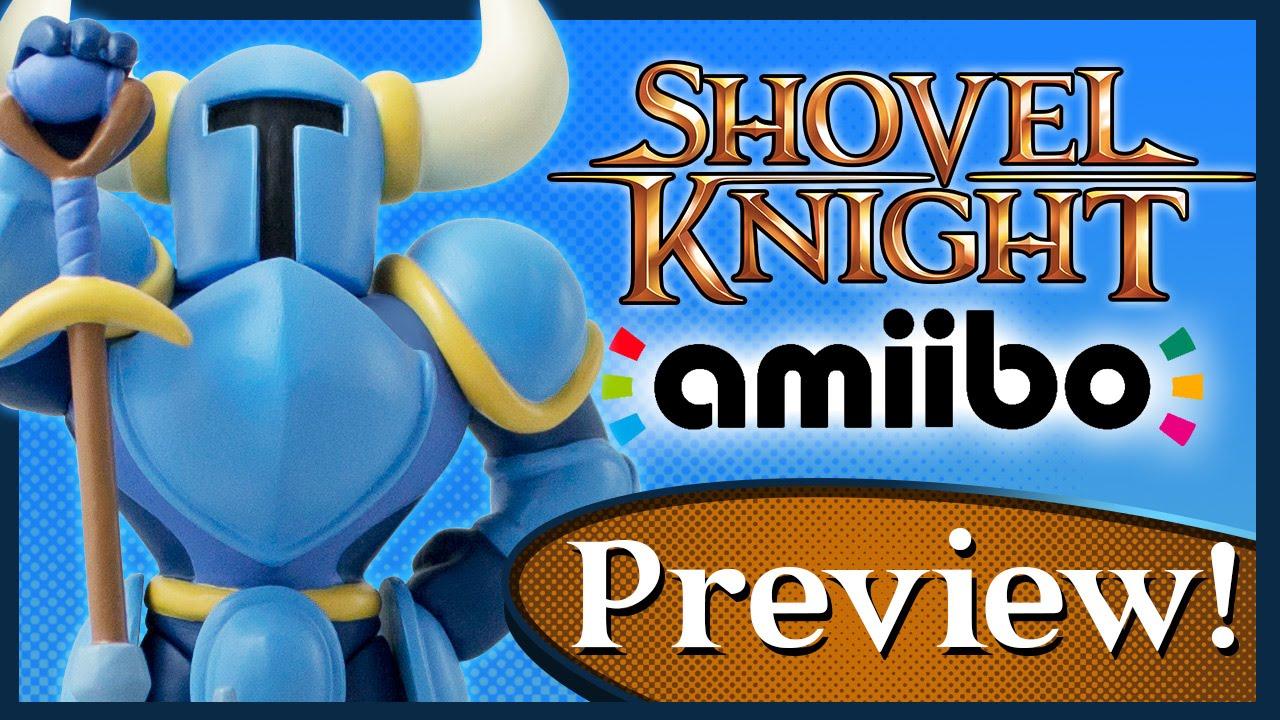amiibo Info!   Yacht Club Games