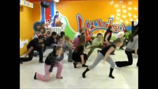 Автопробег Smotra-Rostov Детский Дом № 7 Видео 2