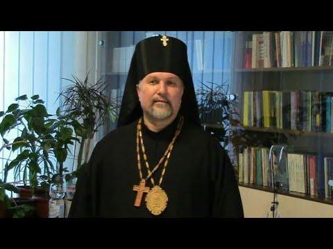 Не молись Николаю и прочим умершим, а молись только Богу! Архиепископ Сергей Журавлев (РПЦХС)
